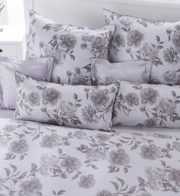 satin bettw sche von curt bauer. Black Bedroom Furniture Sets. Home Design Ideas