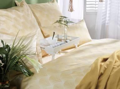 Vorschaubild curt-bauer-toulouse-bettwaesche-damast-gelb