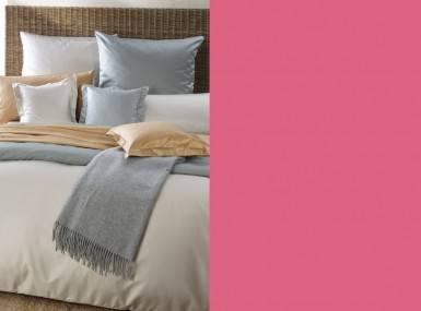 Vorschaubild curt bauer bettwaesche uni-mako-satin-pink