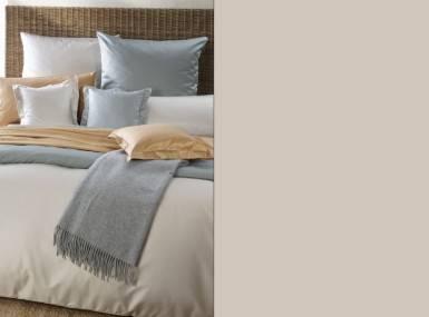 Vorschaubild curt bauer bettwaesche uni-mako-satin leinen