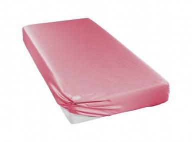 Vorschaubild curt bauer spannbettlaken mako-satin-pink